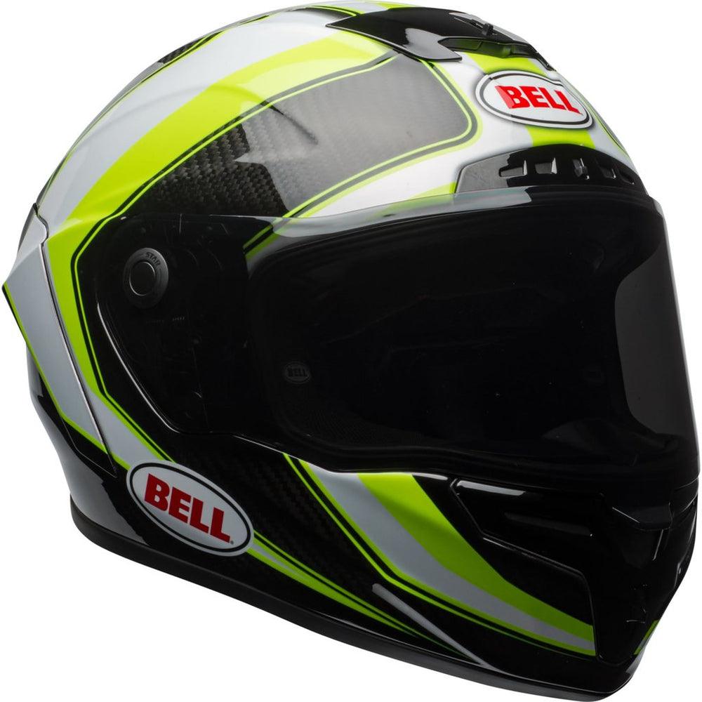 Casco Bell Race Star Sector