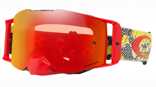 Goggles Oakley Front Line MX ALL2BIKES