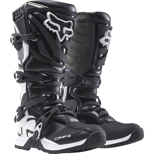 Botas Motocross Comp 5 Women all2bikes