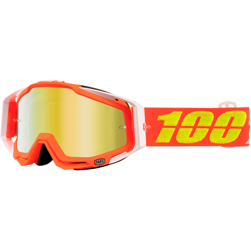 Goggles 100% Racecraft Razmataz all2bikes