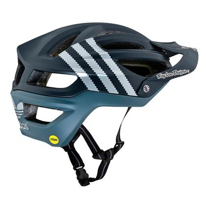 Casco Troylee Designs Bicicleta MTB Mips LTD Adidas Team All2Bikes