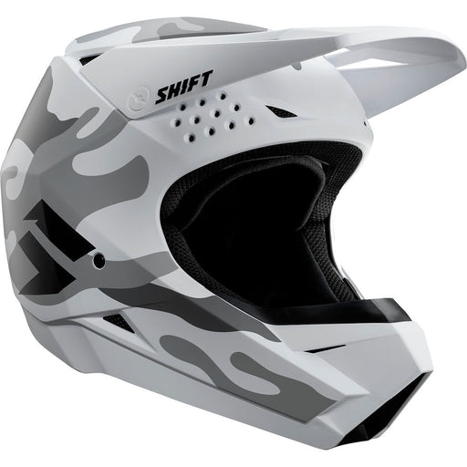 Casco Shift Whit3 Camo all2bikes
