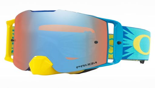 Goggles Oakley Front Line MX