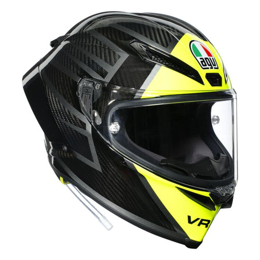 Casco Agv Pista GP R R Esenza 46 All2Bikes