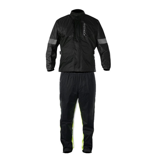 Impermeable Alpinestars Hurricane all2bikes
