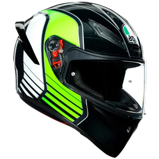 Casco K1 Power Gunmetal all2bikes