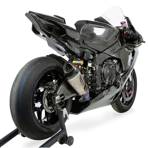 Body Kit Carbono HotBodies Racing YAMAHA YZF-R1/M 2021