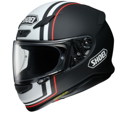 Casco Shoei RF 1200 Recounter all2bikes
