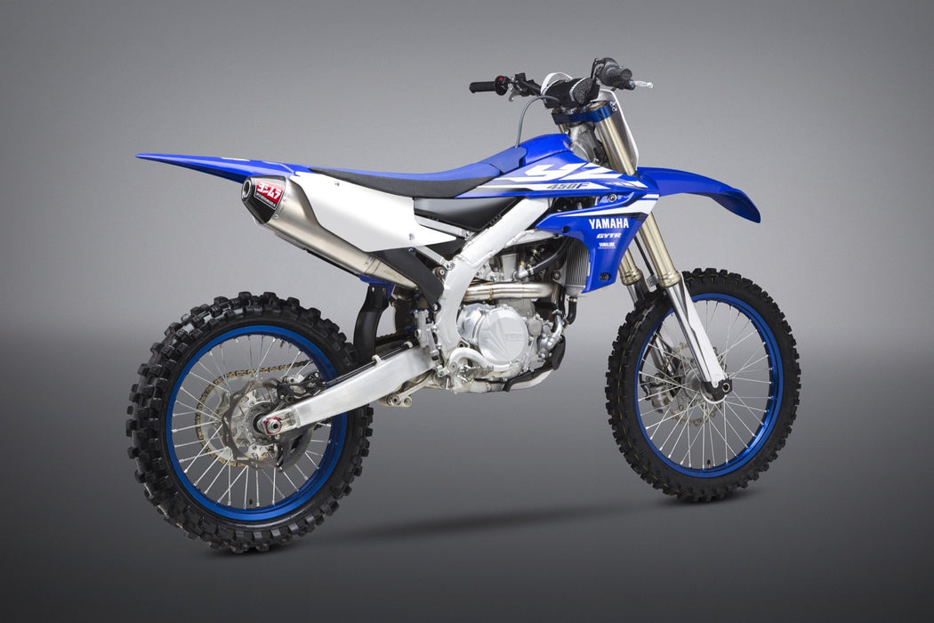 Escape Yoshimura Full System yamaha YZ450F 2018-2019 all2bikes