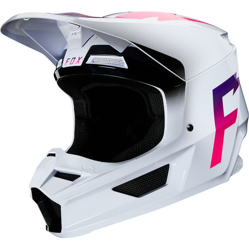 Casco Motocross V1 werd all2bikes