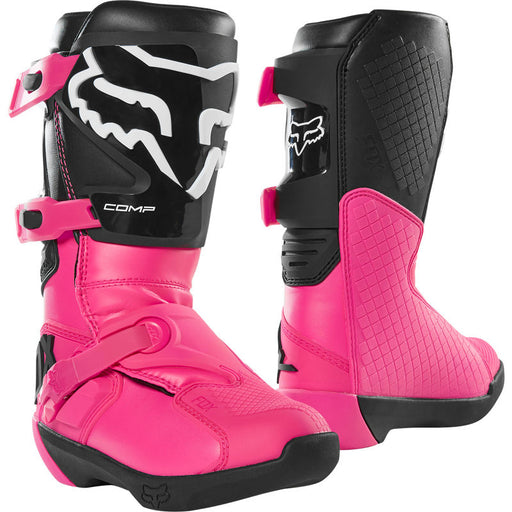Botas Motocross Comp Youth all2bikes