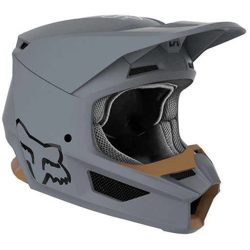 Casco Motocross V1 Matte all2bikes