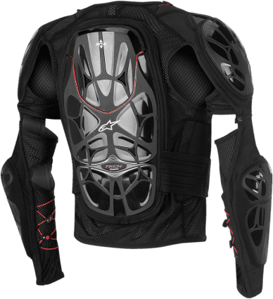 Body Armor Alpinestars Bionic Tech all2bikes