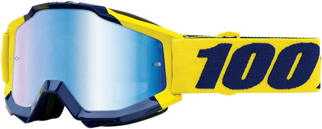 Goggles 100% Accuri Supply ALL2BIKES