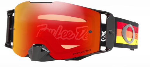 Goggles Oakley Front Line MX  Troy Lee Designs all2bikes