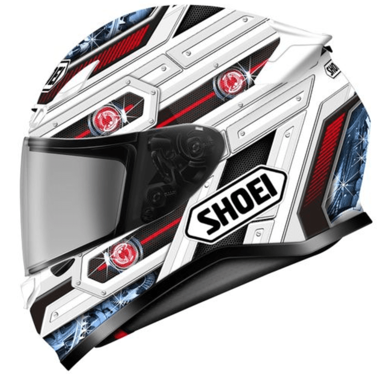 Casco Shoei RF 1200 Trooper all2bikes