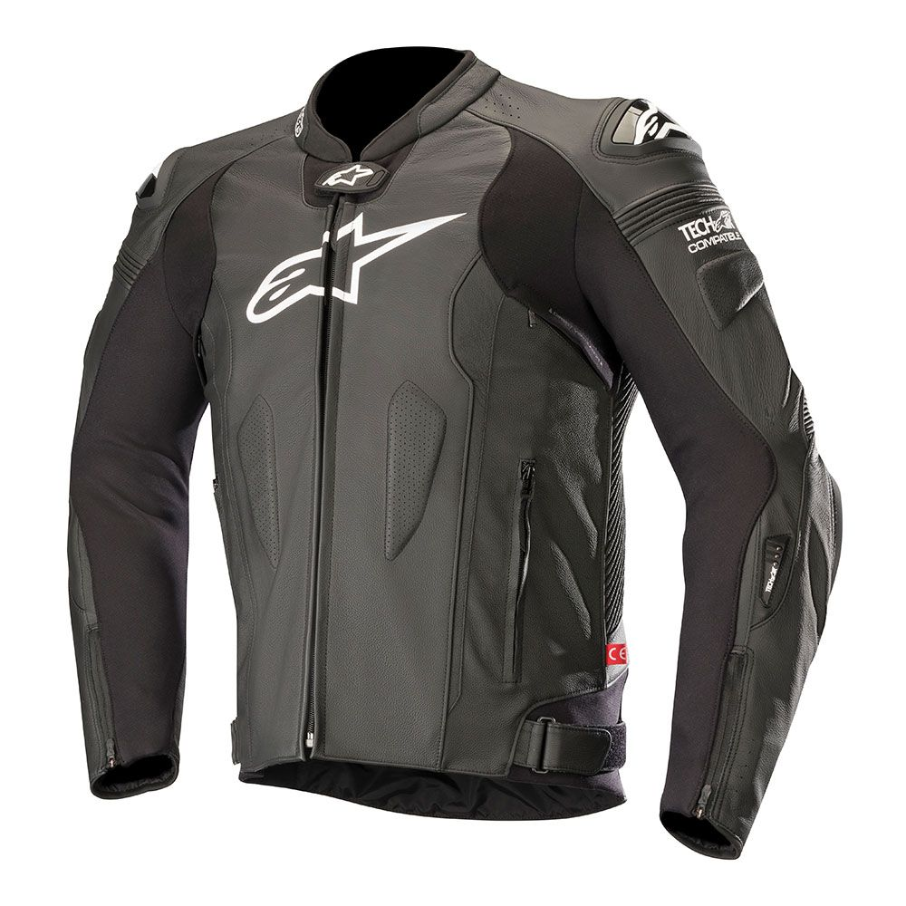 Chaqueta Alpinestars Missile Tech Air all2bikes