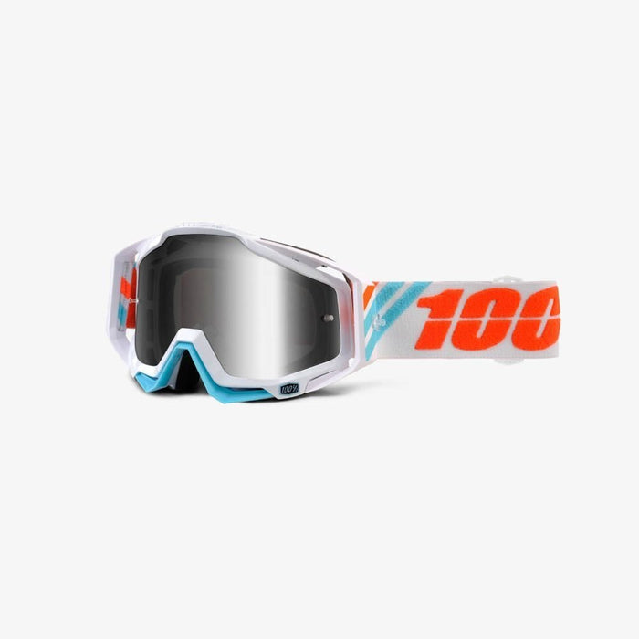 Goggles 100% Racecraft Calculus Ice ALL2BIKES