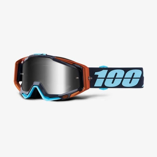 Goggles 100% Racecraft Ergono ALL2BIKES
