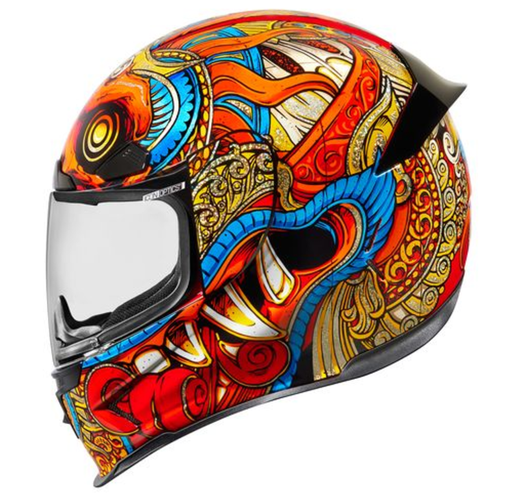 Casco Icon Airframe Pro Barong ALL2BIKES