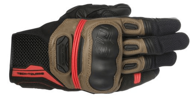 GUANTES ALPINESTAR HIGHLANDS
