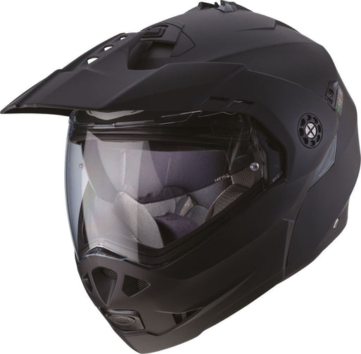 Casco Caberg Tourmax Negro mate all2bikes