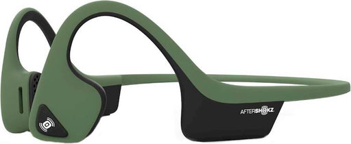Audifonos AfterShokz Air Forest Green all2bikes