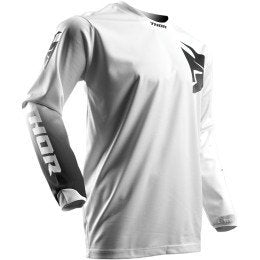 JERSEY THOR PULSE WHITE