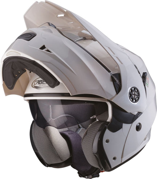 Casco Caberg Tourmax Blanco all2bikes
