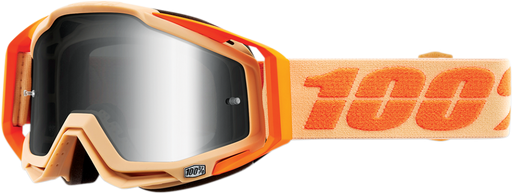 Goggles 100% Racecraft Sahara ALL2BIKES