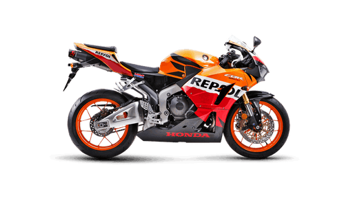 Escape Akrapovic Full System Honda CBR 600 RR 2010-2018 all2bikes