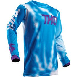 JERSEY THOR PULSE AIR BLUE