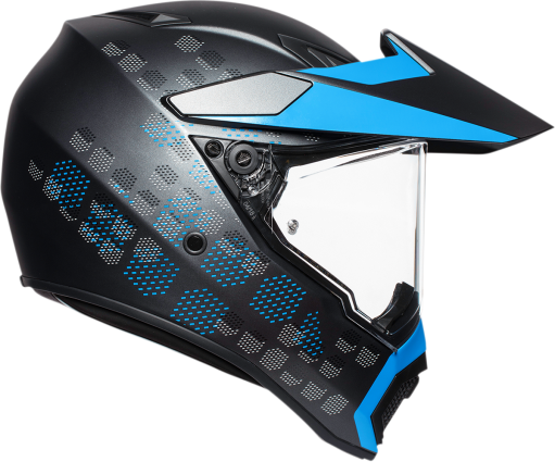 Casco AX-9 Antartica all2bikes