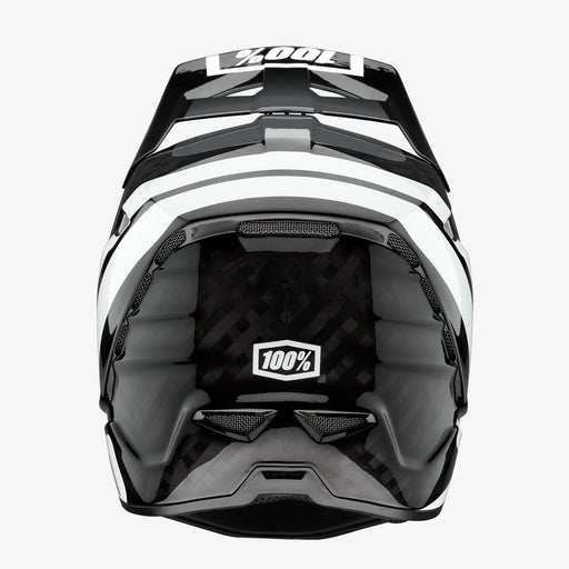Casco 100% Aircraft Carbon Mips Nightfall all2bikes