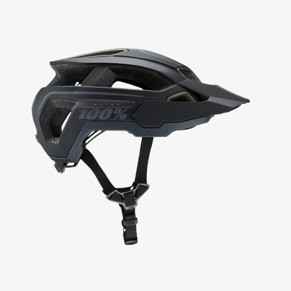 Casco 100% Altec Black all2lbikes