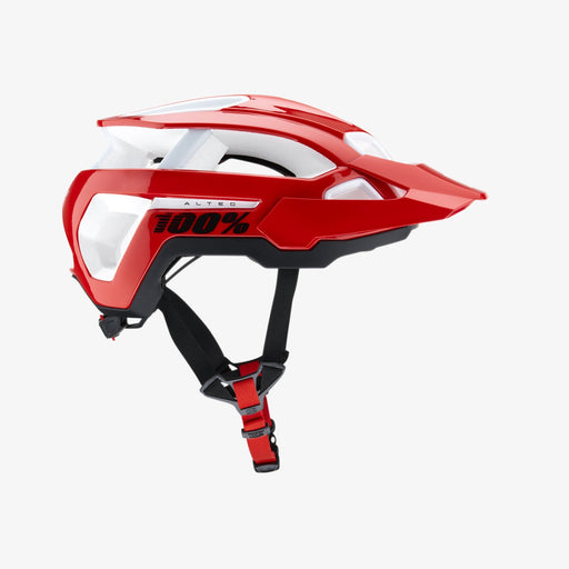 Casco 100% Altec Red all2bikes