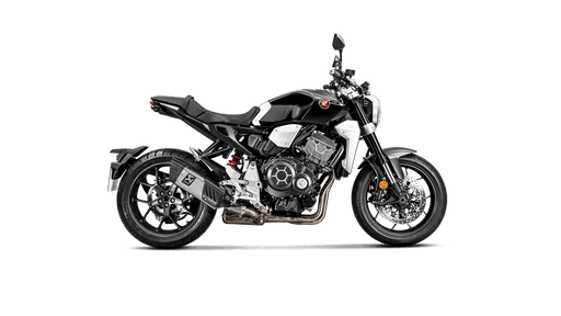 Escape Akrapovic Slip On Honda CB 1000 R 2018-2019 all2bikes