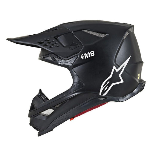Casco Alpinestars Supertech M-8 Solid ALL2BIKES