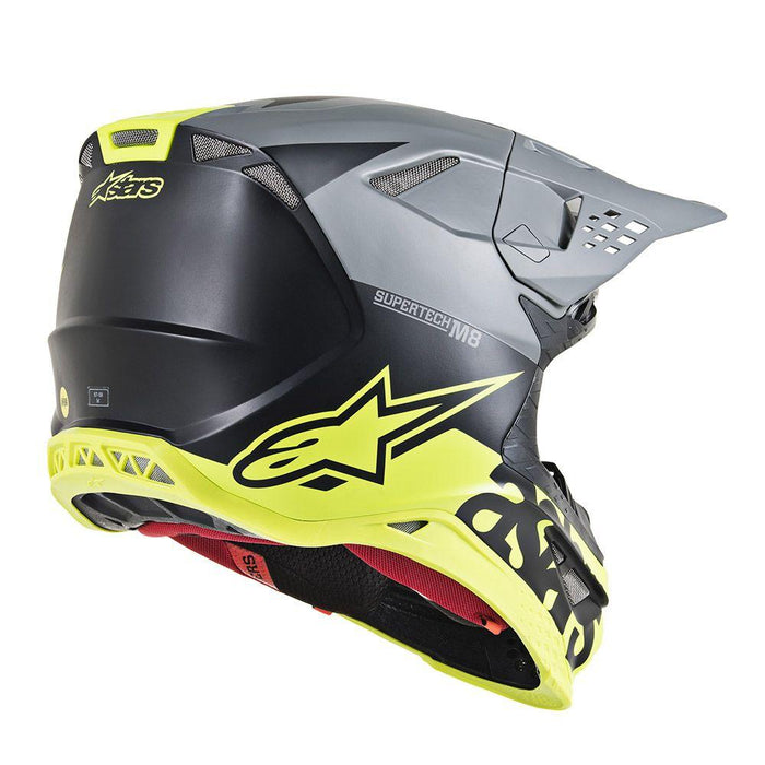 Casco Alpinestars Supertech M-8 Radium all2bikes