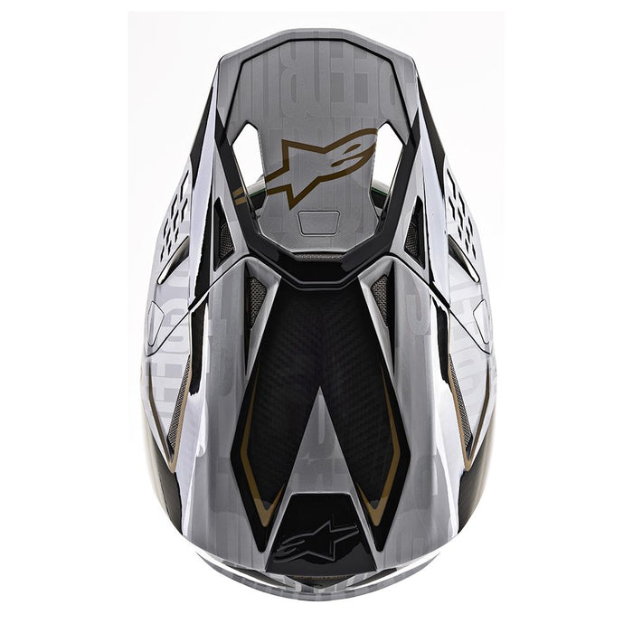 Casco Alpinestars  Supertech M10 all2bikes