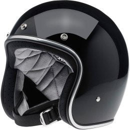 Casco Biltwell Bonanza Black all2bikes