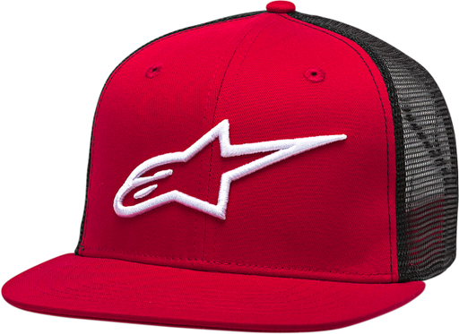 Gorra Alpinestars Corp Trucker All2Bikes