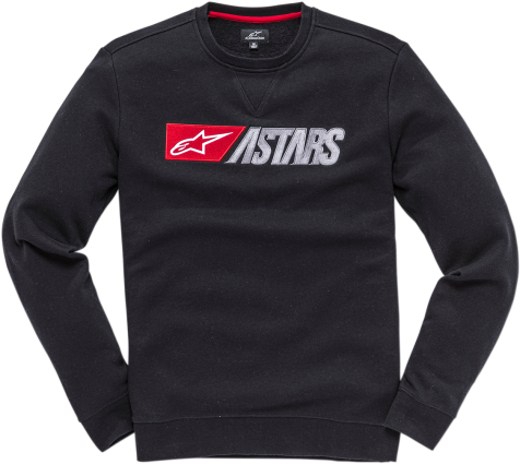 Buzo Alpinestars Indulgent Fleece  ALL2BIKES