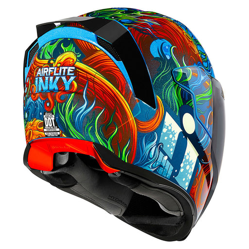 Casco Icon Airflite Inky all2bikes