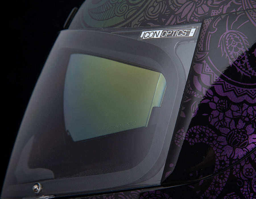 Casco Icon Airform Chantilly Opal