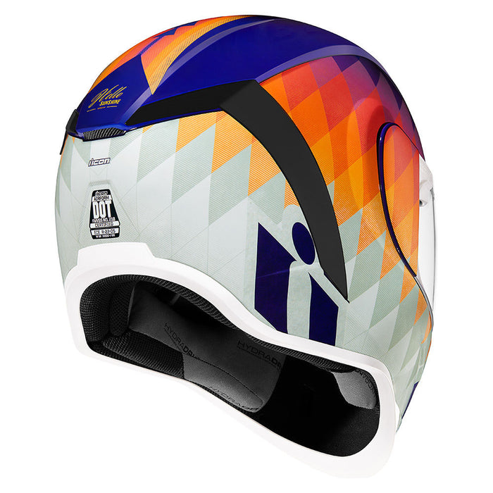 Casco Icon Airform Hello Sunshine all2bikes