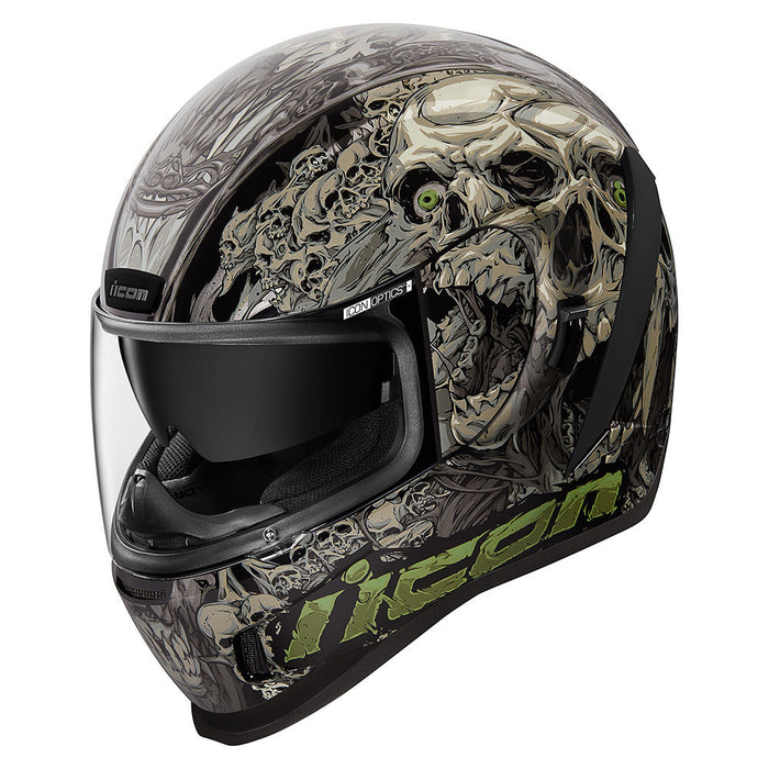 Casco Icon Airform Parahuman all2bikes