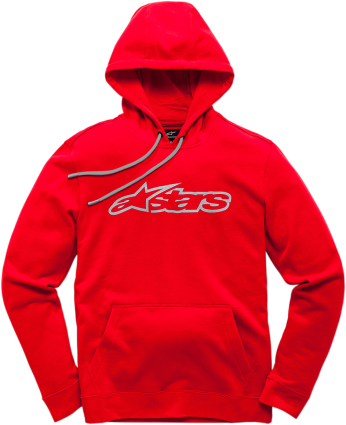 Buzo Alpinestars Blaze Fleece  ALL2BIKES