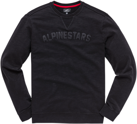 Buzo Alpinestars Judgement Fleece ALL2BIKES