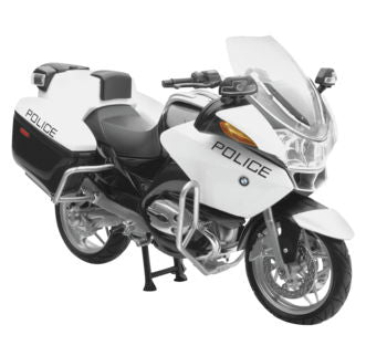 Moto a Escala 1:12 BMW R1200RT-P, USA all2bikes